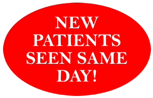 New Patients Seen Same Day at Beltline Chiropractic in Collinsville, Illinois